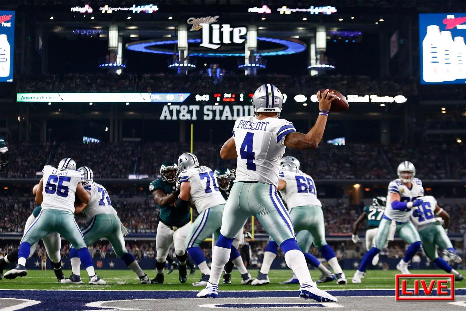 Cowboys Game   Live Stream, TV schedule, Dallas Cowboys ...