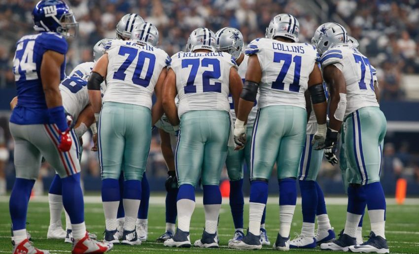 Dallas Cowboys New York Giants Game Time, Live stream-How to Watch on TV Channel
